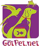 Critter Pal Pet Sitting logo